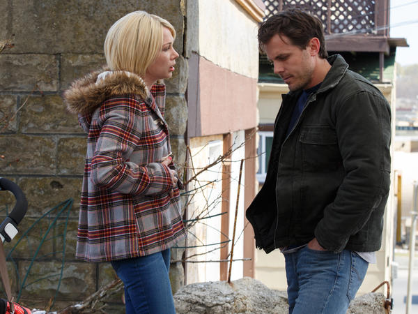 Casey Affleck faces up to his past in <em>Manchester by the Sea</em>.