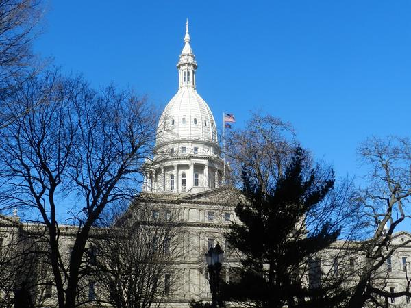 "A report from the Center for Michigan shows Michiganders have ""alarmingly"" low trust in their state government."