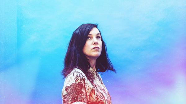 Anna Meredith's debut album, released last year, is titled <em>Varmints</em>.