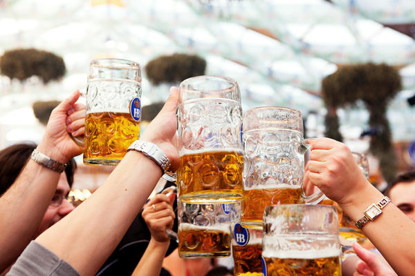 Doctors have known for a long time that alcohol consumption can cause heart problems. Researchers in Germany used the Oktoberfest beer festival to link binge drinking to abnormal heart rhythms.