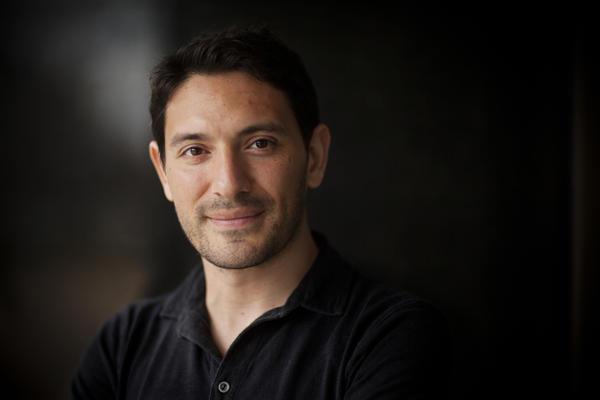 NPR's Eyder Peralta