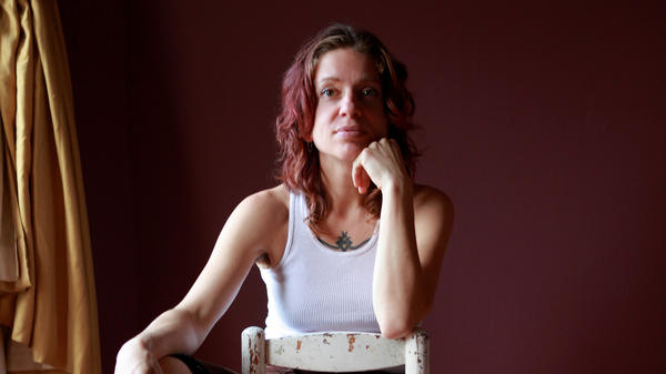 Ani DiFranco's latest album is <em>Binary</em>.