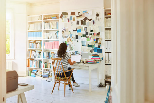 Some companies find that real-time technology demands have forced them to curb their work-from-home policies, even as a growing number of employers continue to embrace remote work.