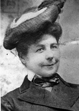 Alabama native Mary Anderson (1866-1953) is credited with inventing the first operational windshield wiper.