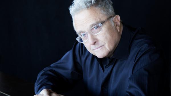 Randy Newman's new album, <em>Dark Matter</em>, is out August 4.