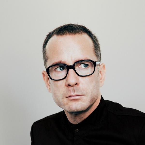 Matt Sharp played bass on <em>The Con</em>. The Rentals' <em>Lost In Alphaville</em> was released in 2014.