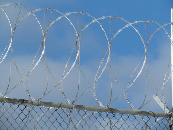 Long sentences in Florida have contrubuted to booming prison populations.