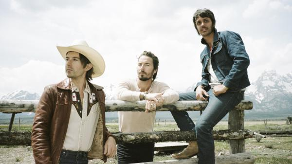 Midland blends honky-tonk with Laurel Canyon country-rock.