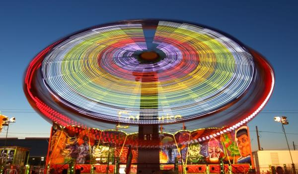 The State Department of Labor says it will re-inspect some rides to ensure safety.