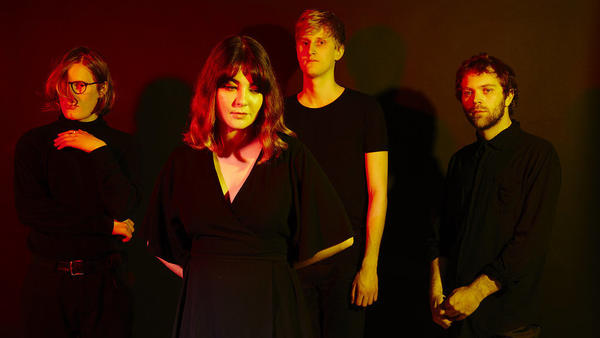 Yumi Zouma's <em>Willowbank</em> comes out Oct. 6.