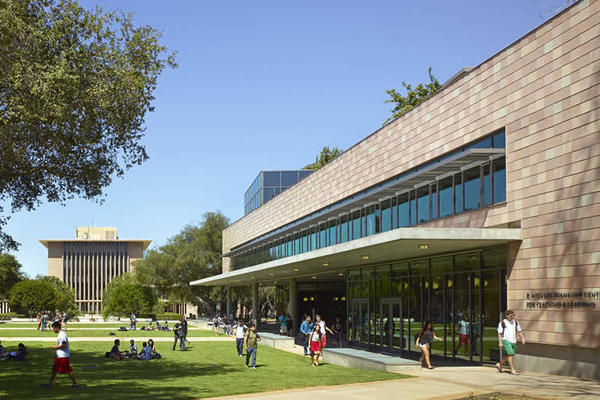 Harvey Mudd College, Claremont, Calif.