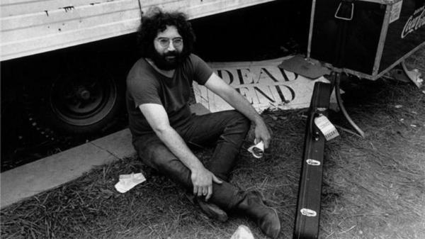 Jerry Garcia would have turned 75 on Tuesday.