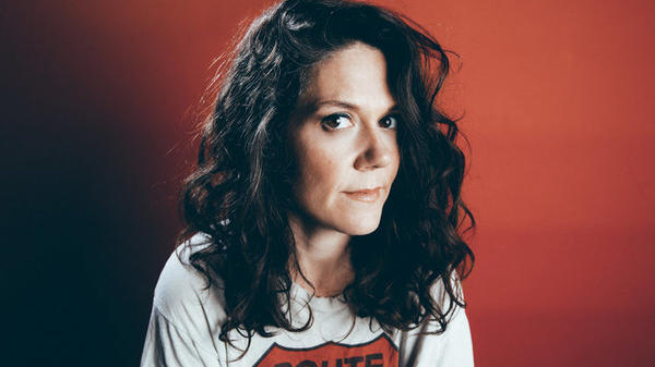 Lilly Hiatt's new album, <em>Trinity Lane,</em> is out August 25.
