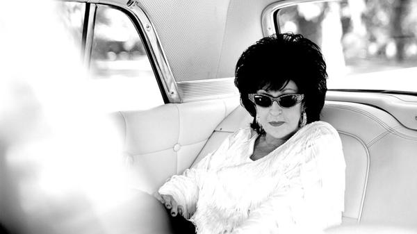 Wanda Jackson is known as the Queen of Rockabilly.
