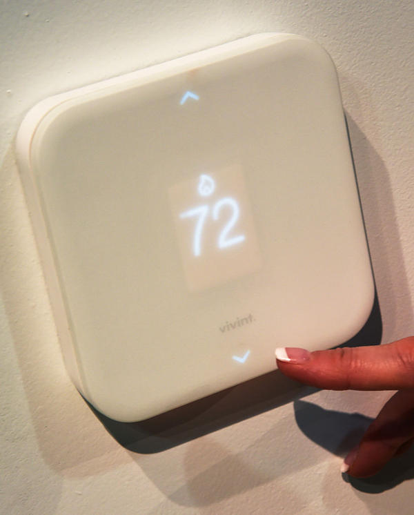 Thermostats are getting smarter, but how wise is our use of them?