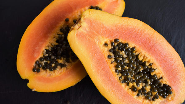 More than 100 cases of illness linked to papayas have been reported across 16 states. The source is believed to be Maradol papayas imported from Mexico.