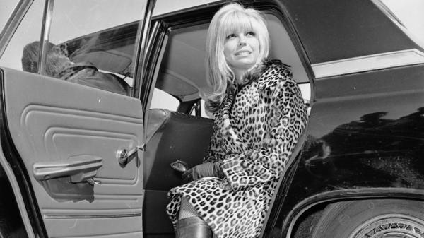 <em>Nancy & Lee</em> is a linchpin of horn-driven, off-kilter, sing-speak '60s pop, and Nancy Sinatra's crystalline pipes make it glisten.