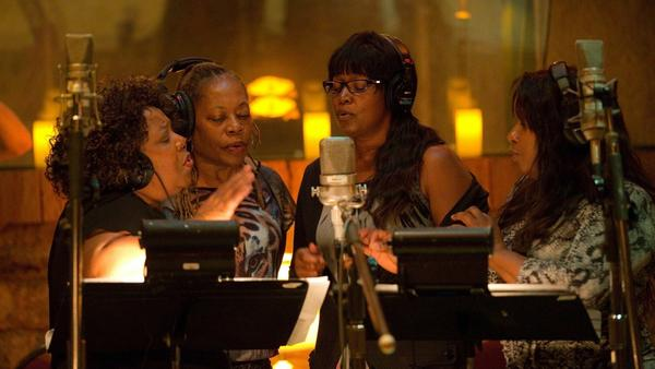 Nashville gospel singers the McCrary Sisters have performed with the likes of Bob Dylan, Stevie Wonder and Kirk Franklin.