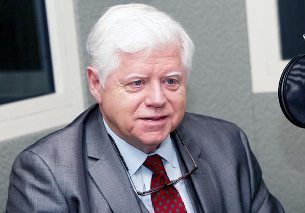 U.S. Rep. John Larson, D-CT1.