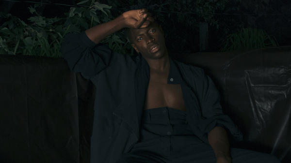 Moses Sumney releases <em>Aromanticism</em> this September on Jagjaguwar.