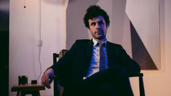 Michael Angelakos of Passion Pit initially exchanged his new album <em>Tremendous Sea of Love</em> for tweets supporting the #weneedscience Twitter campaign. It became available to stream July 28.