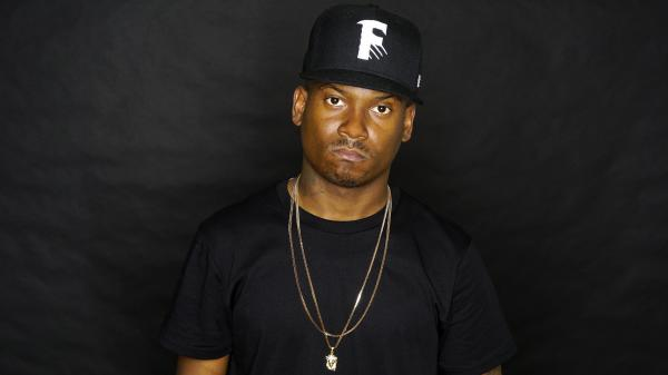 Fashawn's EP, <em>Manna</em>, is out now on Mass Appeal Records.
