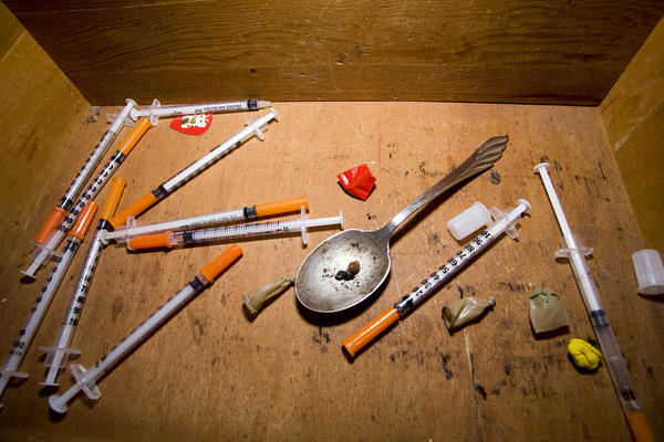 Overdoses from heroin and other opioids have led six states to declare public health emergencies.