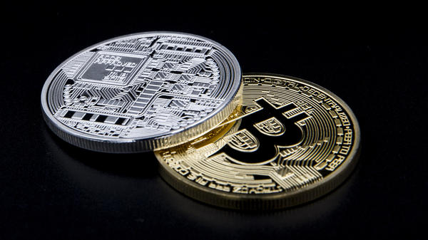 "Bitcoin's price has risen sharply since earlier this month, when a split took place that created ""bitcoin classic"" and ""bitcoin cash."""