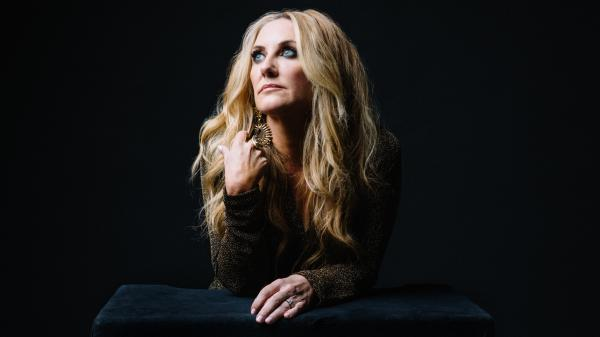 Lee Ann Womack's <em>The Lonely, The Lonesome & The Gone</em> comes out Oct. 27.