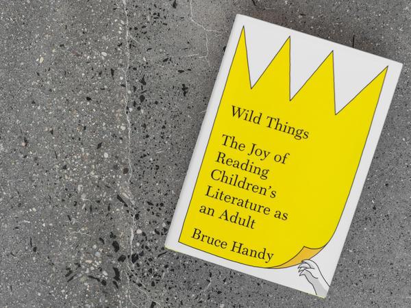 <em>Wild Things</em> by Bruce Handy