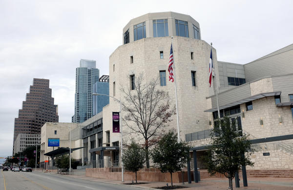 A task force has recommended that the city use money collected through the hotel occupancy tax to expand the Austin Convention Center.