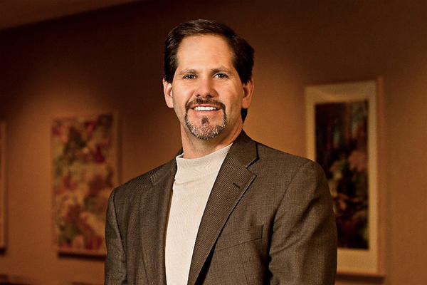 State Rep. Knute Buehler, a Republican from Bend, is running for Oregon governor.