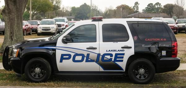 Lakeland police.