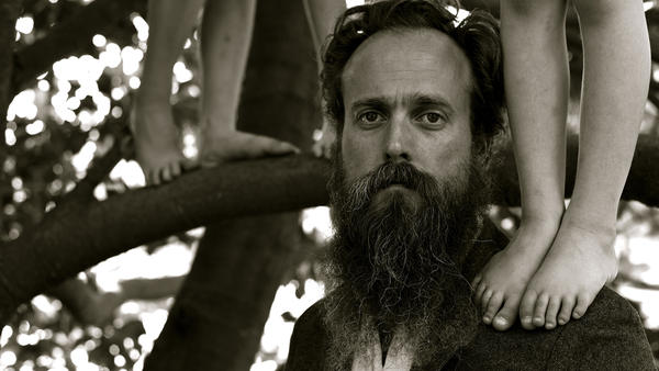 Iron & Wine's new album is titled <em>Beast Epic</em>.