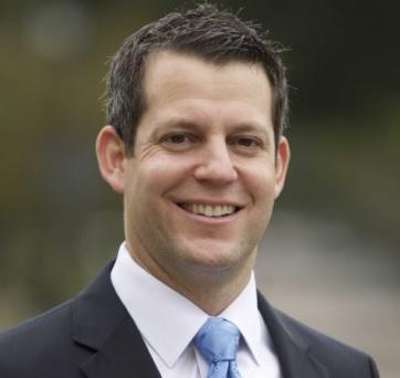 Hillsborough County State Attorney Andrew Warren