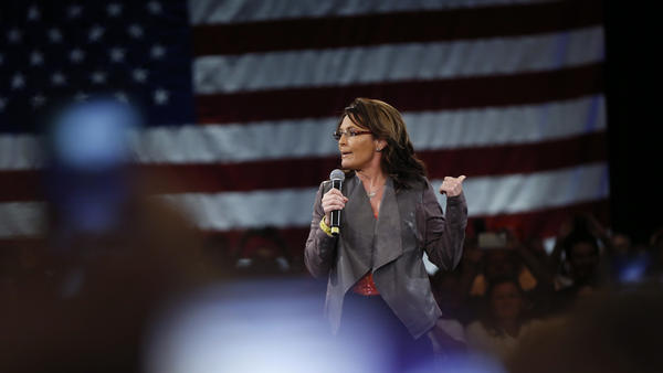 Sarah Palin's suit centered on an editorial that drew a connection between the 2011 shooting that wounded Rep. Gabrielle Giffords and a map passed around by Palin's political action committee in 2010.
