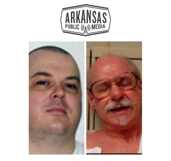 Jason McGehee, left, will be offered clemency, while an execution date has been set in November for Jack Greene, right.