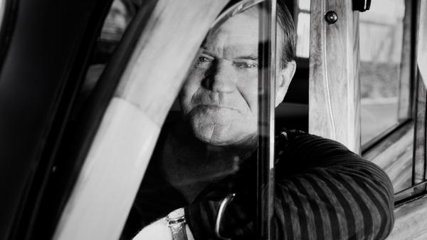 Legendary country singer Glen Campbell's new album will be his last. Campbell, who is in the early stages of Alzheimer's, has decided to release one more record as a final farewell.