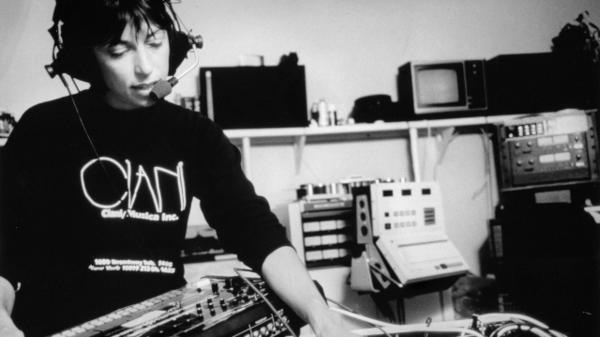 Suzanne Ciani's new retrospective album, <em>Lixiviation 1969-1985</em>, presents long-form works alongside her many commercial projects.