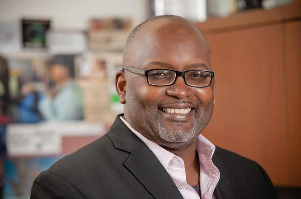 Eric Deggans is the TV and media critic for the <em>Tampa Bay Times</em> and a contributor to NPR.