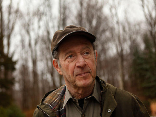 Composer Steve Reich, who turned 80 on Oct. 3.