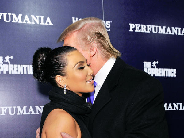 Kim Kardashian and Donald Trump exemplify our contradictory feelings about the rich and famous. As Hidden Brain explores this week, we idolize the powerful, but also relish their downfall.