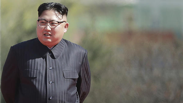 The government of North Korean leader Kim Jong Un conducted two nuclear tests last year.