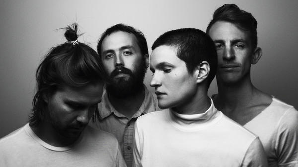 Big Thief's Capacity comes out June 9.