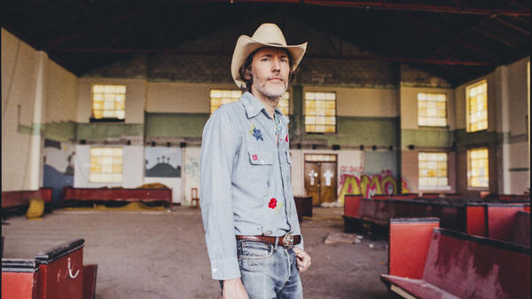 David Rawlings' new album, <em>Poor David's Almanack,</em> is out August 11.