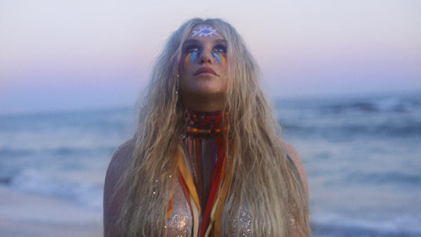 Kesha is back after five years with <em>Rainbow</em>, released Aug. 11.
