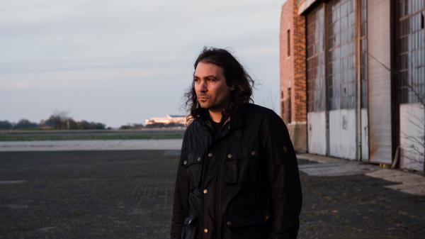 The War On Drugs's new album, <em>A Deeper Understanding</em>, reflects lead singer Adam Granduciel's stronger sense of self.