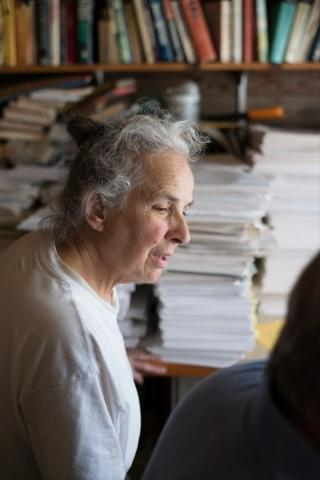 <p>Carol Van Strum has been in legal battles with the federal government and chemical industries since the 1970s. She amassed a trove of government documents, which are now being published for the first time.</p>