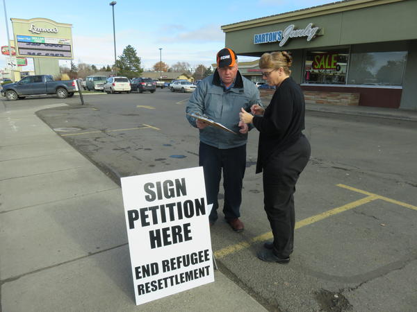 Petition circulators could gain more time to collect signatures to qualify an initiative in Oregon.