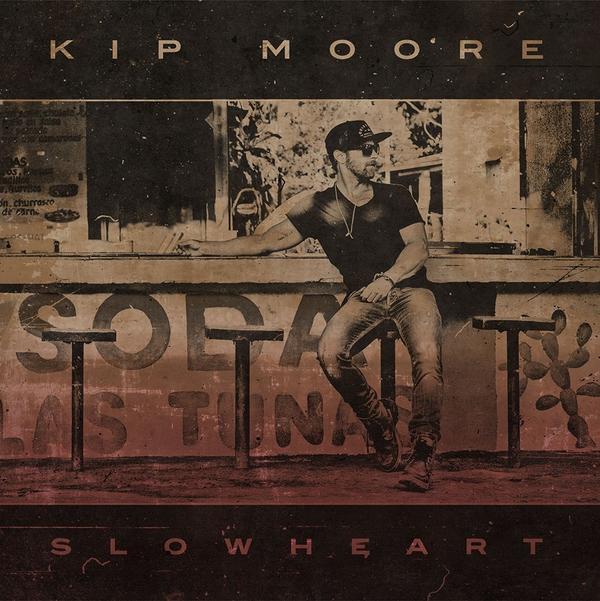 Kip Moore: <em>Slowheart</em>